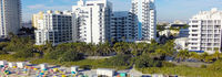 Miami: 4-Night Stay at 4-Star Beach Hotel