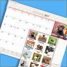 Quill - $10 Off $40+ 2017 Calendar Order