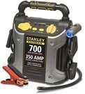 Stanley FatMax 700-Amp Peak Jump Starter w/ Compressor