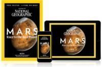 National Geographic Store - Up to 79% on National Geographic Subscription