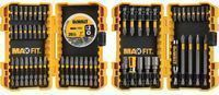 DeWalt 82-Piece Maxfit Screwdriving Bit Set
