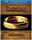 The Lord of the Rings Trilogy: Extended Editions [Blu-ray]