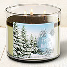 Bath and Body Works - 3-Wick Candles for $10