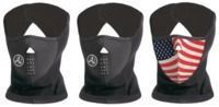 3 Fleece Cold Weather Masks