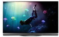 LG OLED 65 Inch 4K 3D HD Smart TV w/ 2 3D Glasses + $200 GC