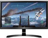 LG 24UD58-B 24 16:9 4K UHD FreeSync IPS Monitor