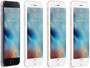 Unlocked Apple iPhone 6s 16GB Smartphone (Refurb)