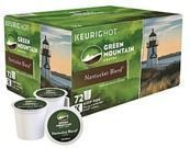 Green Mountain Coffee Nantucket Blend 72ct K-Cups