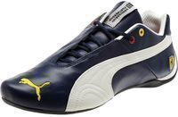 PUMA Ferrari Future Cat 10 Leather Men's Shoes