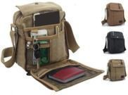 Vintage Multifunctional Canvas Traveling Bag