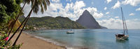 4-Night St. Lucia Getaway w/Air