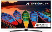 LG 60 4K Super UHD Smart LED TV w/ WebOS 3.0 - 60UH7650
