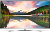 LG 65 UHD 4K Smart LED 3D TV - 65UH8500