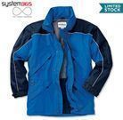 WearGuard Breathable Insulated Nylon Jacket