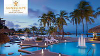 All-Incl. Curacao Beach Resort, 40% Off; Kids Stay Free