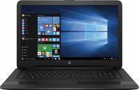 HP 17.3 Laptop w/ Core i7 Processor