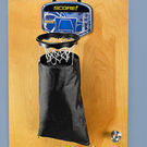 Score! Over-the-Door Kids Laundry Hamper Basketball Hoop