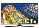 Samsung 55 4K Ultra HD Smart TV UN55KU6300F + $250 GC