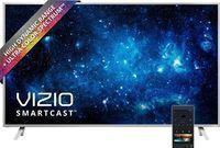 VIZIO 55 Inch 4K Ultra HD Smart TV w/ $400 Dell GC