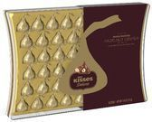 Kisses Deluxe Chocolates 50-Count Gift Box