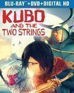 Kubo and the Two Strings [Blu-ray/DVD/Digital HD]