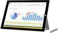 Microsoft Surface Pro 3 12 256GB Wi-Fi Tablet w/ S-Pen