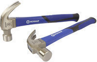 Kobalt 16-oz Smoothed Face Steel Claw Hammer