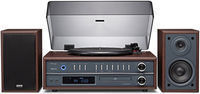 Teac Turntable Stereo Bluetooth System