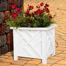 Pure Garden Box Planter