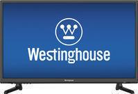Westinghouse 24 720p LED-Backlit LCD HD Smart TV