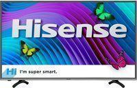 Hisense 65CU6200 65 Class 4K Smart TV