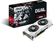ASUS Radeon RX 480 4GB OC Edition