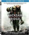 Hacksaw Ridge Blu-ray/DVD/Digital
