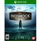 BioSchock: The Collection - PS4/Xbox One
