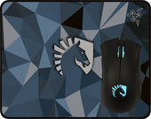 Razer DeathAdder Gaming Mouse Team Liquid Ed. + Mouse Pad