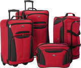 American Tourister Fieldbrook II 4 Pc. Luggage (2 Colors)