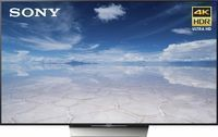 Sony XBR75X850D 75 4K LED Smart HDTV