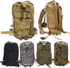 30-Liter Military Tactical Backpack