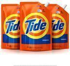 Tide 48-oz. Liquid Laundry Detergent 3-Pack