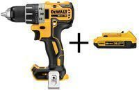 Home Depot - Free DeWalt Battery or Tool w/ Select Power Tool or Power Tool Set
