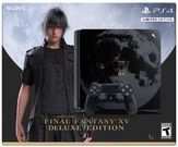 PS4 1TB Final Fantasy XV Limited Edition Bundle