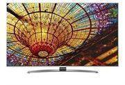 LG 55uh7700 55 4k Smart HDR Ultra HDTV + $150 eGift Card