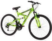 Huffy Men's Rock Creek 18-Speed 26 Mountain Bike