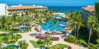 4-Night Stay at All Inclusive Barcelo Gran Faro Los Cabos