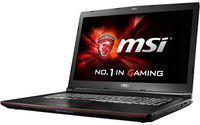 MSI GP72 Leopard Pro-401 17.3 Intel Core i7 7th Gen 7700HQ