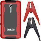 Gooloo 600-amp Peak Multi-Function Car Jump Starter