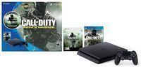 PlayStation 4 Slim 500GB CoD: Infinite Warfare Legacy Bundle
