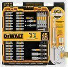 DeWalt MaxFit 45-Piece Screwdriving Set