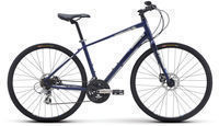 Diamondback Insight 2 Performance Hybrid Bike - 3 Sizes