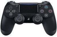 DualShock 4 Wireless Controller for PlayStation 4 - Black